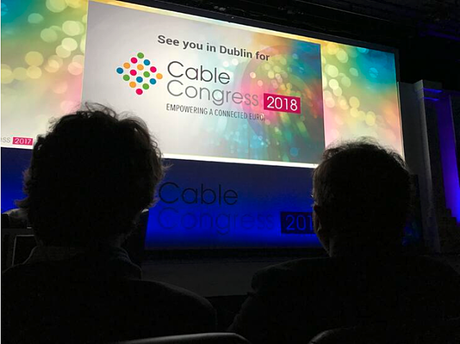 Cable Congress 2018